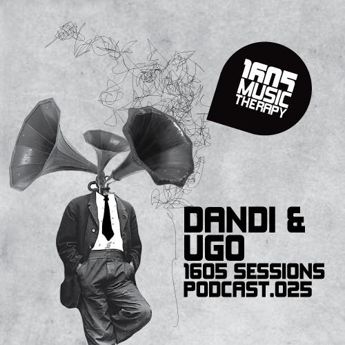 1605 Podcast 025 with Dandi & Ugo
