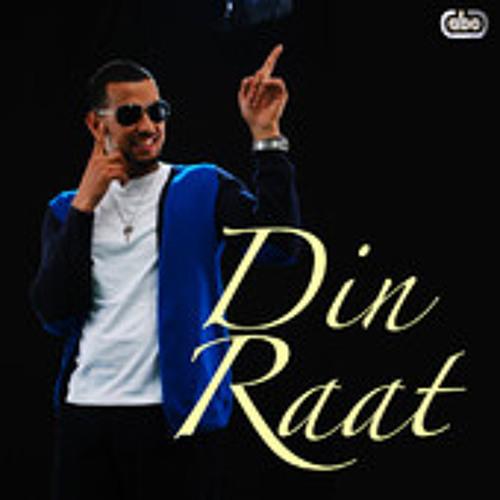 "Garry Sandhu - ""Din Raat"" feat Dj Dips & Roach Killa"