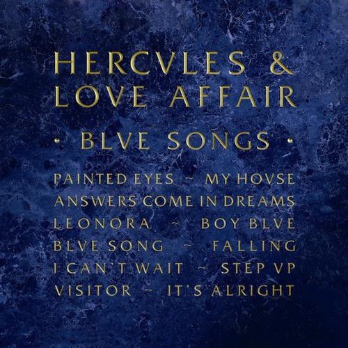 Hercules & Love Affair - Falling (Mario Basanov Vocal Remix)
