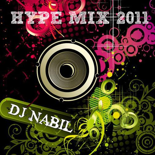 DJ NABIL - HYPE 2011 - 2012