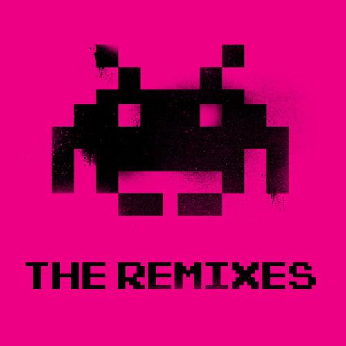 The Remixes  (Album Minimix) - (Deadmau5 Remixes)
