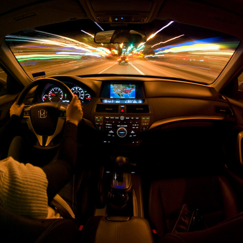 Midnight Drive Time (draft) 04-OCT-2011