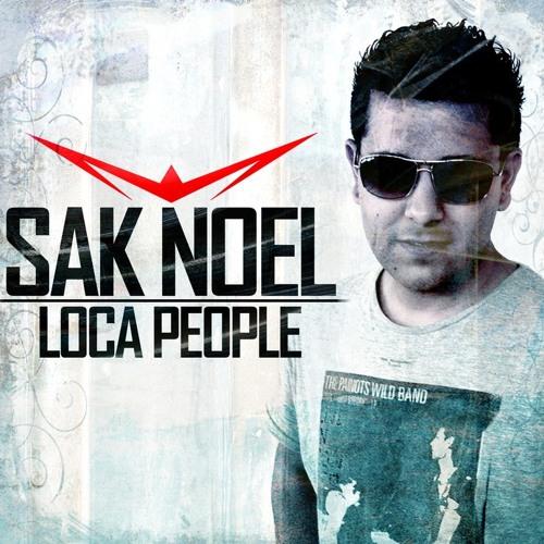 Federico Scavo & Alex Kenji vs Sak Noel - Gimme People (Berni Mash Up)