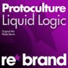 RBR021 - Protoculture - Liquid Logic (Nhato Remix)