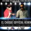 Big Yamo ft. Mr Saik - El choque (www.PuraFiestaMp3.es.tl)