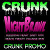Head Automatica - Beating Heart Baby - Night Brawl Remix (CRUNK RECORDS PROMO)