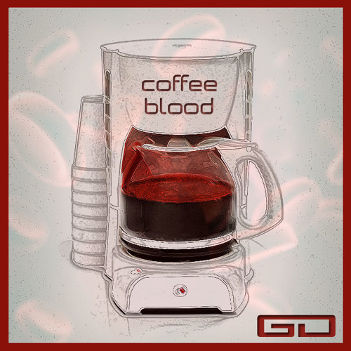 Dan Gessulli - Coffee Blood (Original Mix)