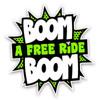 Flo Motion - Boom Boom Mixtape