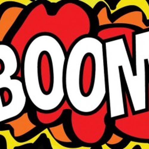 "Chocolate Puma Vs Taka Boom Vs Major Lazer - ""Re-rub of boom"" (Saint George mash-up)"