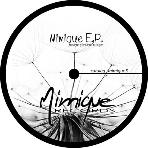.mimique5 - STEVE HAZE - MIMIQUE EP - RENDEZVOUS - (preview cut)