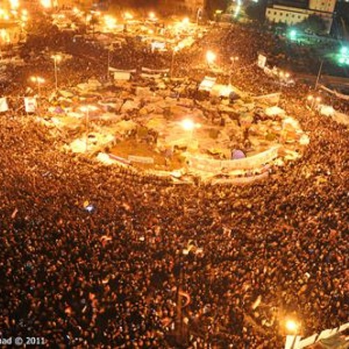 CKUT Voices From Egypt -  Interview with Egyptian activist and blogger Wael Khalil