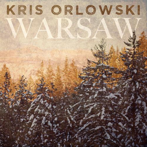 Kris Orlowski - Way You Are
