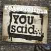 Rogerio Lima - You Said (Sweet Beatz Project Remix)