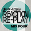 Kenneth Cole Reaction Re-Play Mix #4