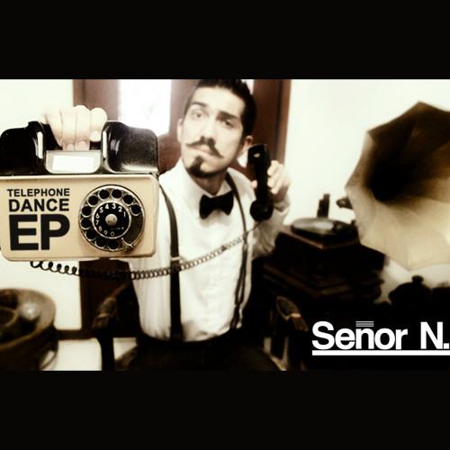 Señor N. feat. MC N3c10 - Telephone Dance (R.D.H.S. Remix)