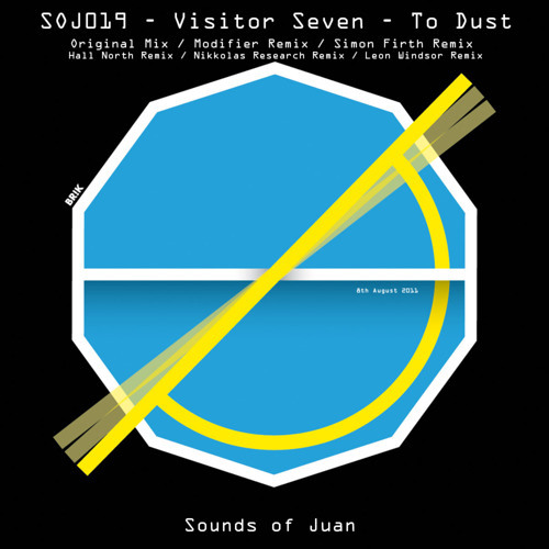 Visitor Seven - To Dust (Modifier Remix)