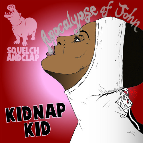S&C006 - Kidnap Kid - Shouldn't Be Alone - out 17/10