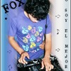 (130) Reyli Barba - Amor del Bueno (Version Electro 11')  - [ DJ FOX' ] Portada del disco