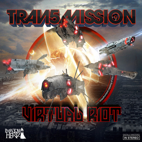 Virtual Riot ft. Miss Neko - Nightfall