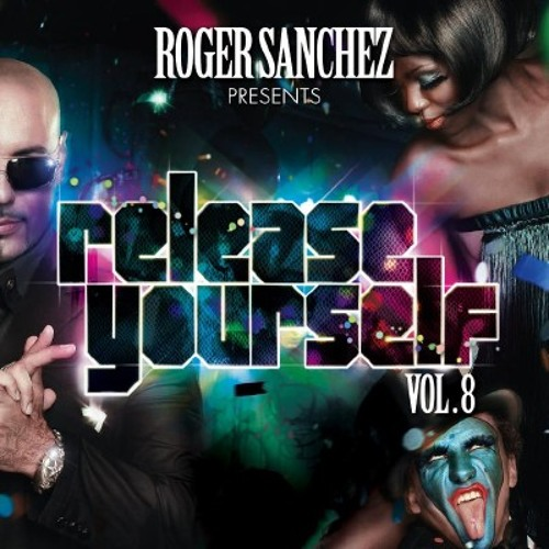new Tune Supported by Roger Sanchez on Release Yourself Guest David Tort 493