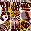 Randa & The Soul Kingdom - Power In Me