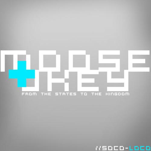 Moose & JKEY - Soco Loco