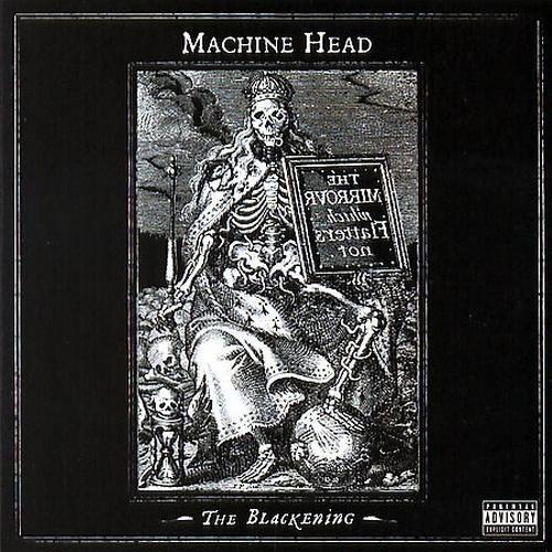 Machine Head - Halo (Wattitude Remix)