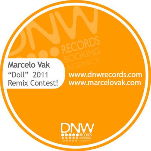 Marcelo Vak - Doll (Djihef Remix)