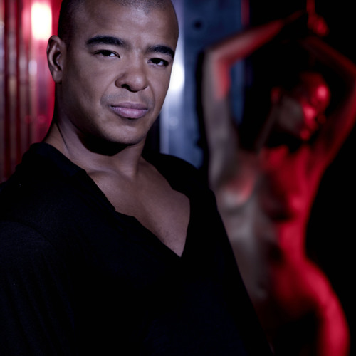 ERICK MORILLO (Dance Department 538) 20.08.2011