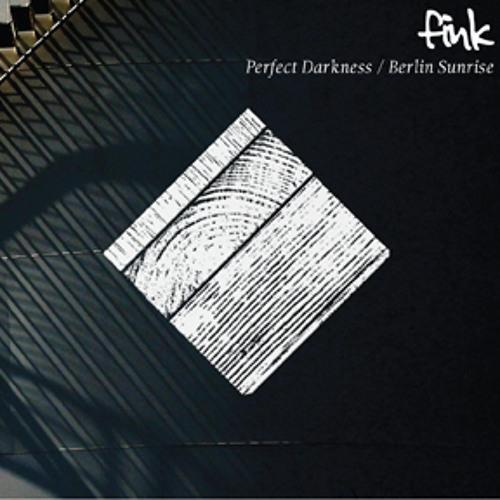 Fink - 'Perfect Darkness (Lapalux Remix)' (Ninja Tune)