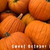 Sweet October Mix