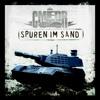 CMFDR - Spuren im Sand - Hip Hop ALBUM (Offizielles Snippet)