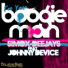 15# Johnny Device - I'm Your Boogie Man (Simox Deejay Rmx) [ Only the Best Record international ]