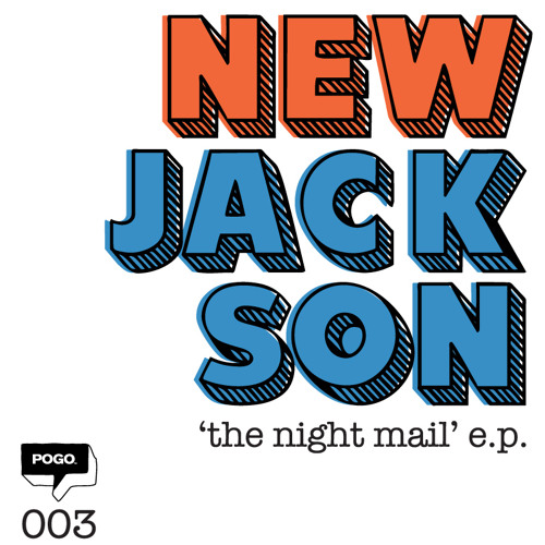 New Jackson - Shoot Out The Lights [POGO Recordings] - Clip