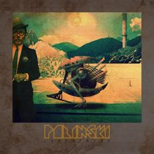 Polinski -'TANGENTS' Free mp3