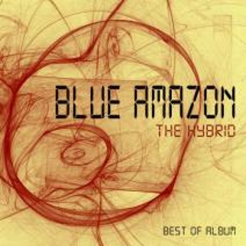 Blue Amazon - Four Seasons [Silinder Remix] 192 clip