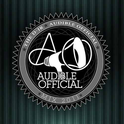 AUDIBLE OFFICIAL