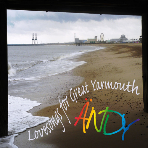 "No Meat On Monday (Available on the CD ""Lovesongs for Great Yarmouth"")"
