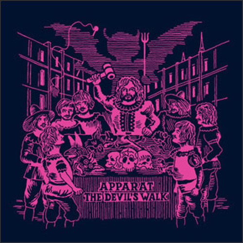 Apparat- The Devil's Walk