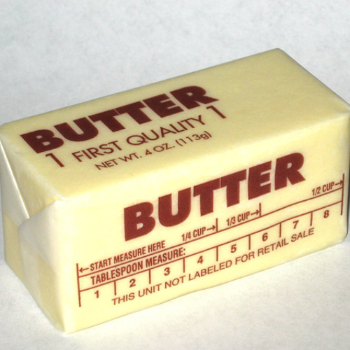Rec mke - More butter. feat Toast