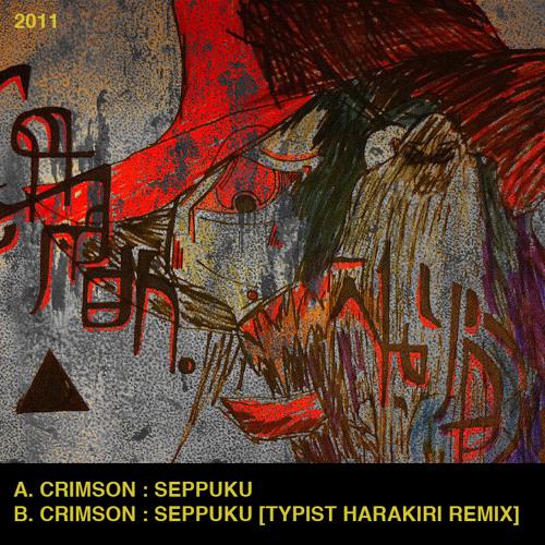 Seppuku (Typist Harakiri Remix)