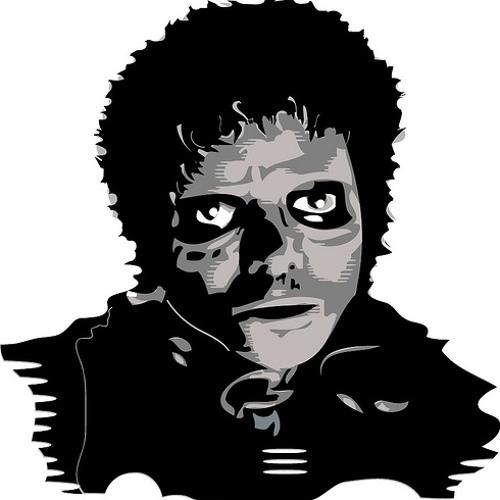 Michael Jackson-Thriller (**Digital Red HALLOWEEN REMIX**)