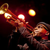 Roy Hargrove - Artist Advice