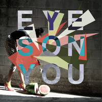 Pandr Eyez - Eyes On You