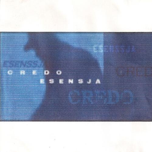 Credo/Esensja - Młodość
