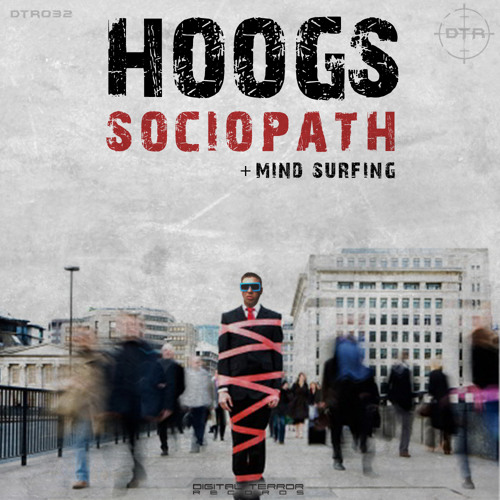 Hoogs - Mind Surfing  --{!!OUT NOW!!}--