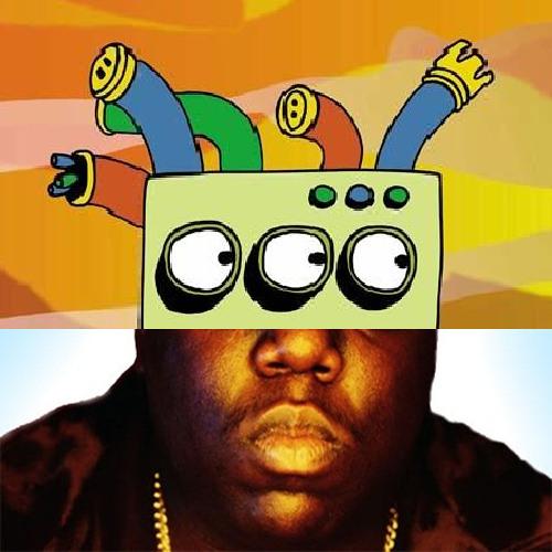 Mr. Juicy (Wagon Christ x Notorious B.I.G. Mash-Up)