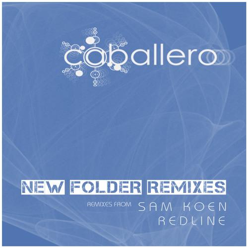 Caballero - New Folder (Sam Koen Remix) [Undergroove Music]