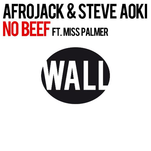 Afrojack & Steve Aoki - No Beef (Rockwell Remix)