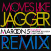 Maroon5 - Moves Like Jagger (Damo Walsh Remix)